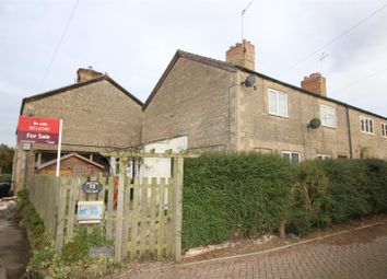Thumbnail 2 bed property for sale in High Street, Swayfield, Grantham