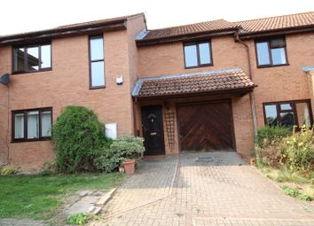 Thumbnail 4 bed terraced house to rent in Norman Rise, Cranbrook, Kent