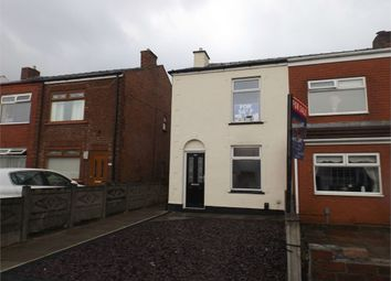 Thumbnail 2 bed semi-detached house for sale in High Park Road, Southport, Merseyside