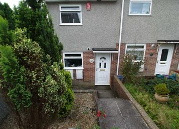 Thumbnail 2 bedroom semi-detached house to rent in Frewin Gardens, Plymouth