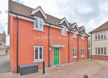 2 bed property for sale in Sergeant Street, Colchester CO2