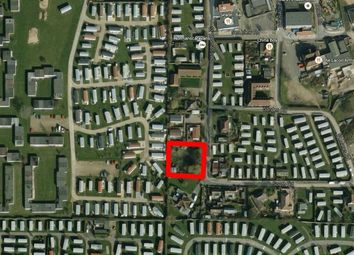Thumbnail Land for sale in St. Thomas's Road, Hemsby, Great Yarmouth
