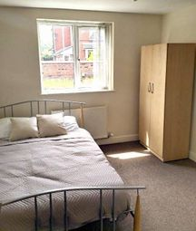 Thumbnail 12 bed shared accommodation to rent in Hollybush House 101 Lovely Lane, Warrington