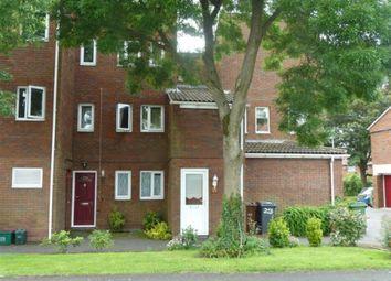 Thumbnail 1 bed flat to rent in Star Street, Bradmore, Wolverhampton