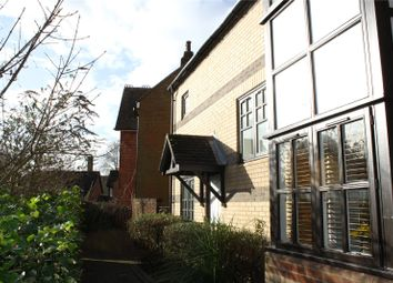 Thumbnail 2 bed end terrace house to rent in Rose Walk, Reading, Berkshire