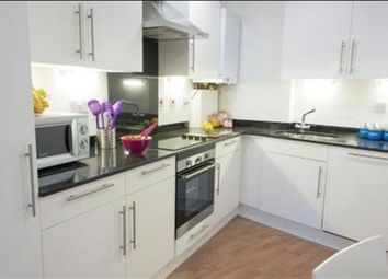 Thumbnail 5 bed flat to rent in Colston Avenue, City Centre