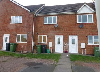 2 bed terraced house to rent in Heath Green, Dudley DY1