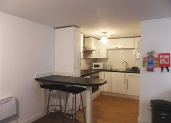 Thumbnail 2 bed flat to rent in Mill Street, Aberystwyth