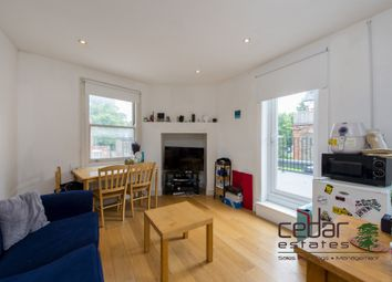 Thumbnail 1 bed flat to rent in Magdalen Mews, London