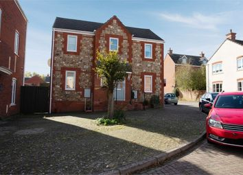 3 bed detached house for sale in Brutton Way, Chard, Somerset TA20