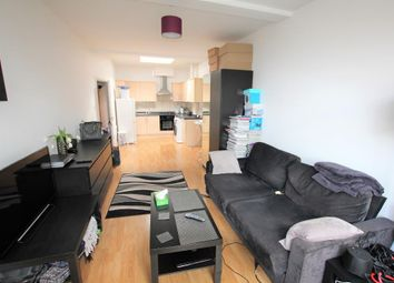 Thumbnail 1 bed flat for sale in St Albans Road, Watford, Herts