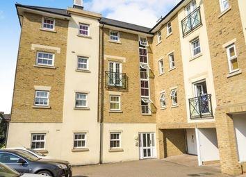 Thumbnail 2 bedroom flat for sale in Chelwater, Great Baddow, Chelmsford