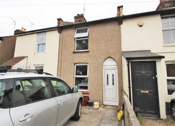Thumbnail 3 bed terraced house to rent in Bourne Road, Bexley, Kent