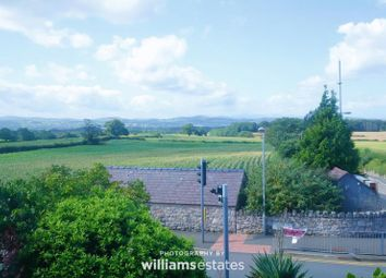 Thumbnail 4 bed semi-detached house for sale in Cwm Road, Dyserth, Rhyl