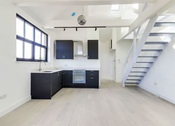 King Street Mews, East Finchley, London N2. 1 bed flat for sale