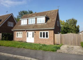 Thumbnail 3 bed property to rent in The Gables, New Barn, Longfield