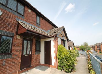 1 bed flat to rent in Sandpiper Close, Hednesford, Cannock WS12