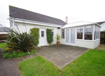 Thumbnail 1 bedroom detached bungalow for sale in Saunton Road, Braunton