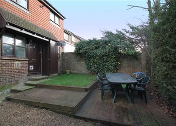Thumbnail 1 bed end terrace house for sale in Tulyar Close, Tadworth