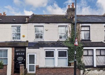 2 bed terraced house for sale in Greyhound Terrace, London SW16