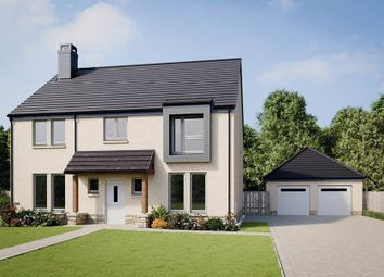 """Thumbnail 5 bed detached house for sale in """"The Mcneil"""" at Muirfield, Gullane"""