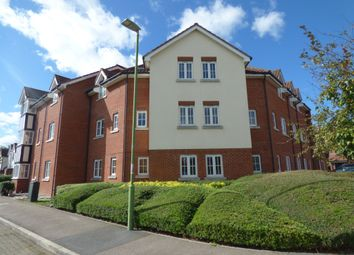 Thumbnail 1 bedroom flat for sale in The Granary, Stanstead Abbotts, Ware