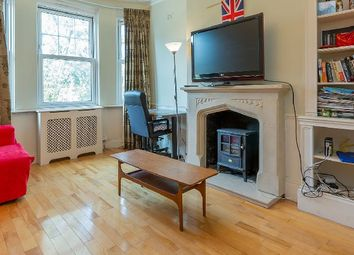 Thumbnail 3 bed flat to rent in Morgan Road, London