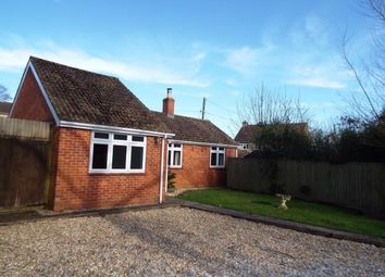 Thumbnail 2 bed bungalow for sale in Bourton, Gillingham