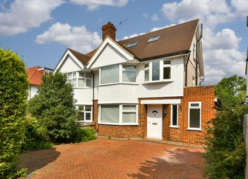 4 bed semi-detached house to rent in Rushett Road, Thames Ditton KT7