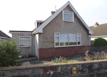 Thumbnail 4 bed detached bungalow for sale in Orchard Drive, Newton, Porthcawl
