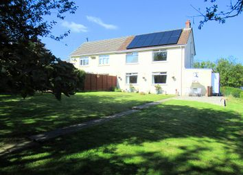 Thumbnail 3 bed semi-detached house for sale in Eastern Avenue, Cymmer, Port Talbot, Neath Port Talbot.