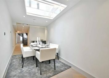 Thumbnail 3 bed terraced house for sale in Holmdale Holmdale Road, London