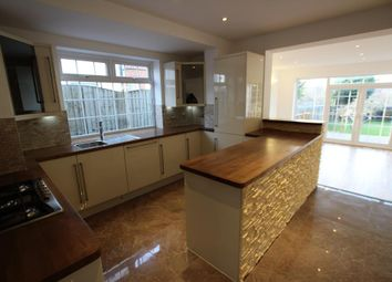 4 bed detached house to rent in Scotland Road, Basford, Nottingham NG5