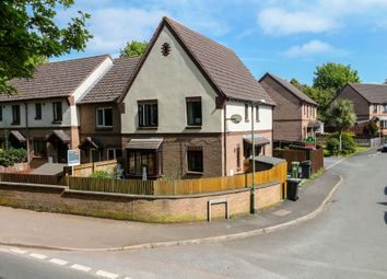 Thumbnail 2 bed terraced house to rent in Foxhollows, Shaldon Road, Newton Abbot