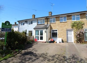 Thumbnail 3 bed terraced house to rent in Bandley Rise, Stevenage