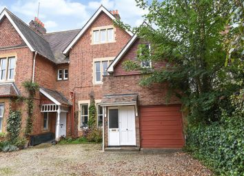 Thumbnail 2 bed flat for sale in Staverton Road, Summertown, North Oxford, Oxford OX2,