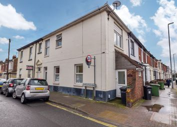 Thumbnail 2 bed end terrace house for sale in Copnor Road, Portsmouth