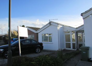 Thumbnail 2 bed bungalow to rent in Cumber Drive, Brixham