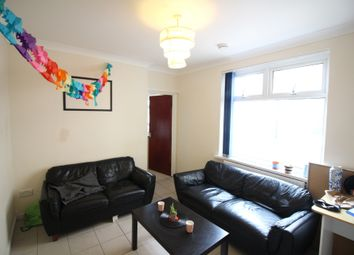 Thumbnail 5 bed terraced house to rent in Minny Street, Cathays, Cardiff.