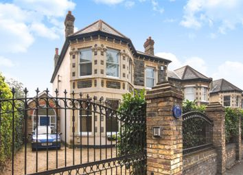 Thumbnail 5 bed property to rent in Kingston Road, Wimbledon