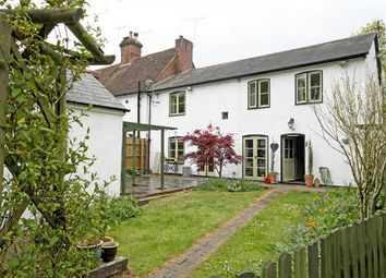Thumbnail 3 bed end terrace house for sale in Verwood Road, Ashley, Ringwood, Hampshire