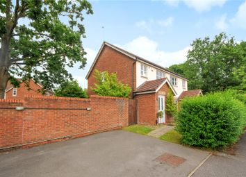 Thumbnail 3 bed semi-detached house to rent in Greystock Road, Warfield, Bracknell, Berkshire