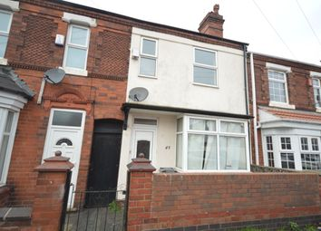 Thumbnail 3 bed terraced house for sale in Brettell Street, Dudley