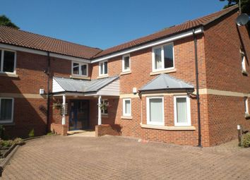 Thumbnail 2 bed flat to rent in Grange Manor Grange Lane, Whickham, Newcastle Upon Tyne