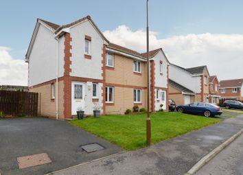 Thumbnail 3 bed semi-detached house for sale in Allison Gardens, Blackridge, Bathgate, West Lothian