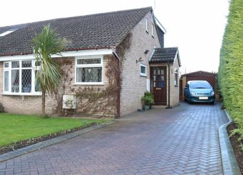 Thumbnail 3 bed semi-detached house for sale in Chestnut Drive, Congleton