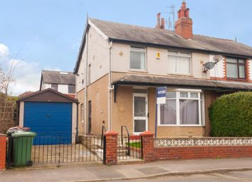 Thumbnail 3 bedroom semi-detached house for sale in Kirkstall Mount, Kirkstall, Leeds