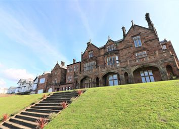 Thumbnail 1 bed flat for sale in 32-34 Wellington Road, Wallasey