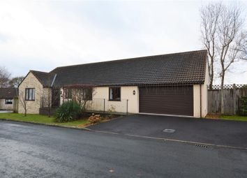 Thumbnail 3 bed detached bungalow for sale in Molly Close, Temple Cloud, Bristol
