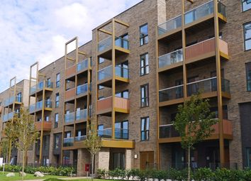 Thumbnail 3 bed flat to rent in Colindale Gardens, Colindale, London